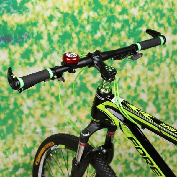Buzina Campainha Trim-Trim I Love My Bike Várias Cores Bike Bicicleta