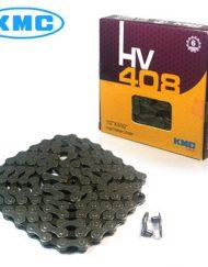 Corrente Fina KMC HV408 MTB 116 Elos