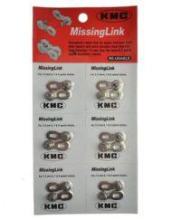 Emenda de Corrente KMC 8V Missinglink 7.3