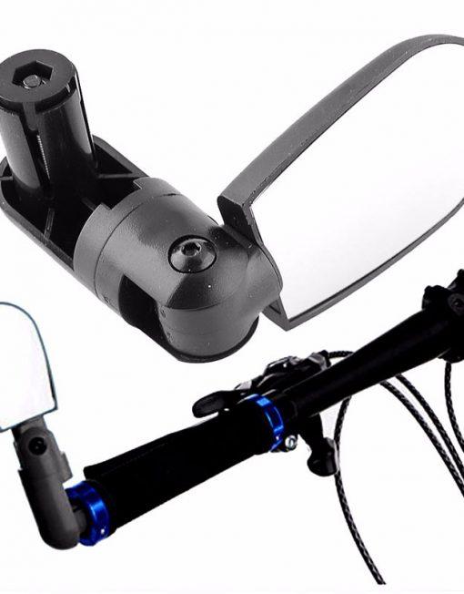 Espelho Retrovisor Bike Reflector Bicicleta