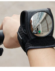 Espelho Retrovisor de Pulso Good Hand para bicicleta