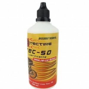 Lubrificante Tec-50 Base de Cerâmica Tectire