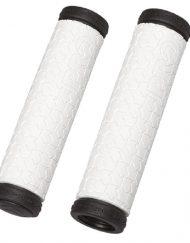 Manopla PRO Shimano Arrow Slim Branco Preto