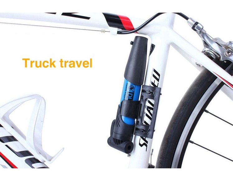 Mini Bomba de Ar Bicicleta Portátil DUUTI