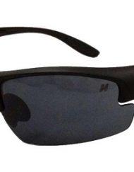 Óculos de Ciclista High One Preto com 3 Lentes