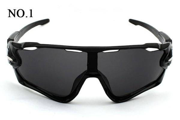 869886688fe9b Óculos de Ciclista Proteção UV400 Ciclismo Bike Várias Cores